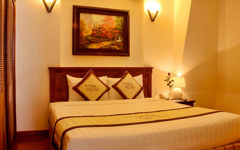 Số điện thoại khách sạn Dalat Plaza