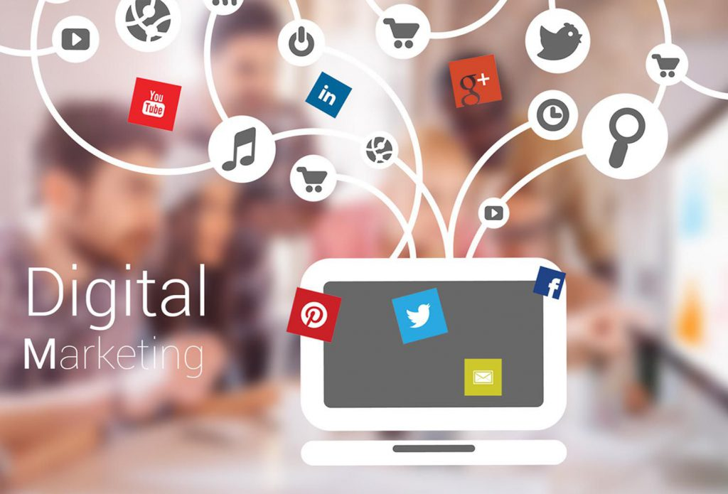 digital marketing Đà Lạt