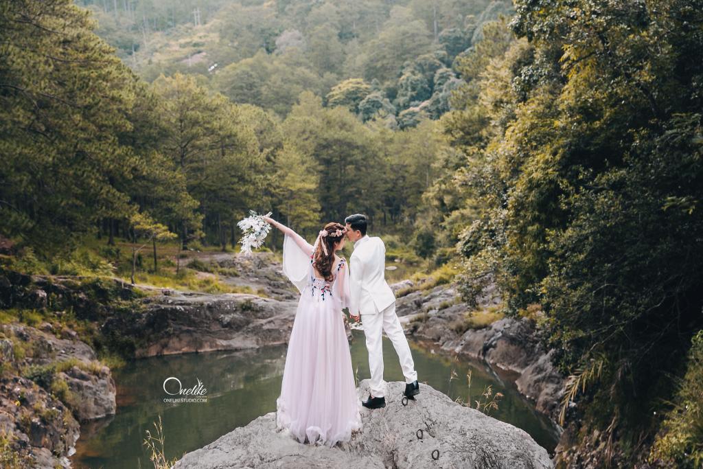 Top Studio chụp ảnh cưới đẹp ở Đà Lạt