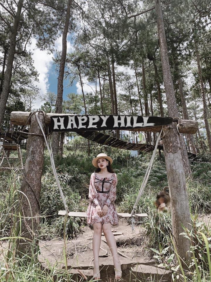 Hình ảnh ở Happy Hill