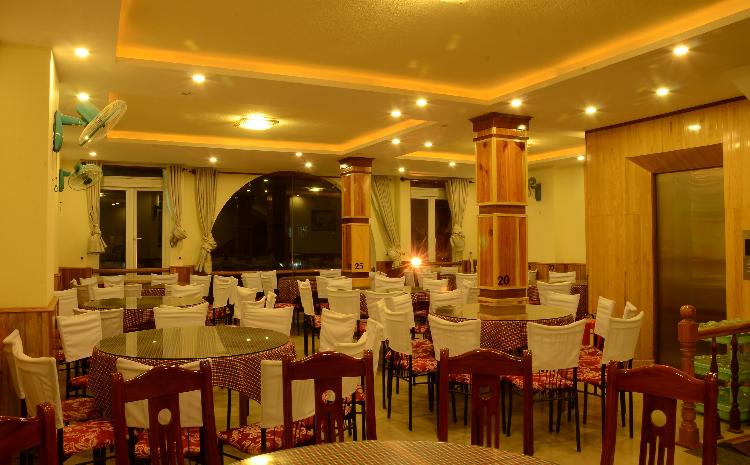 Nhà hàng Atiso Đà Lạt