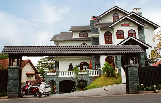 Nhà hàng Nhà Tôi Đà Lạt