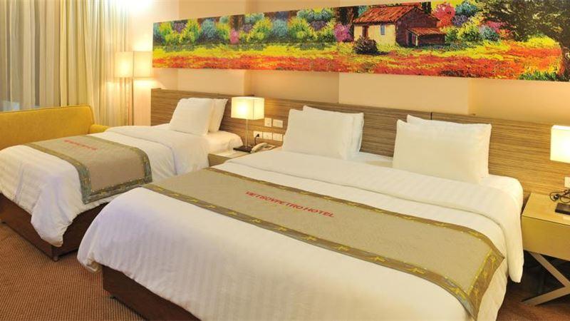 Phòng khách sạn Dragon King