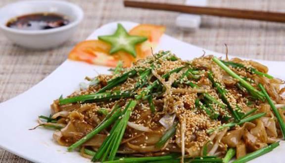 restaurant Đà Lạt