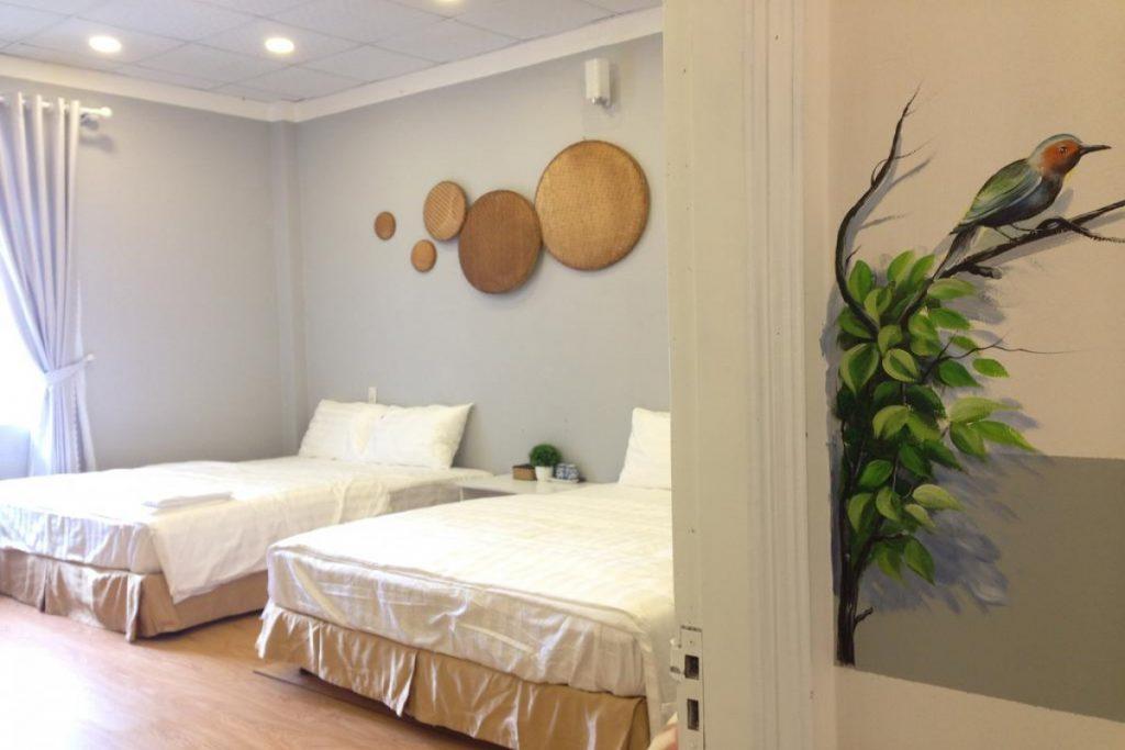 La Cle' Mini hotel Đà Lạt