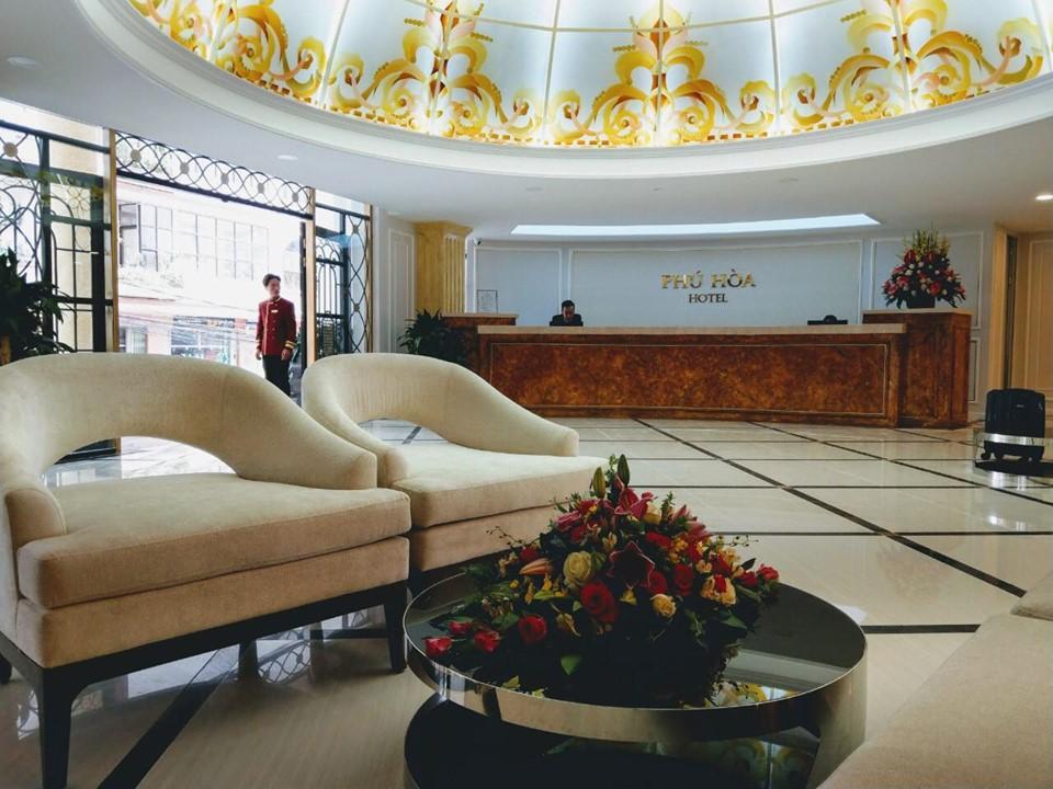 Phú Hòa Hotel