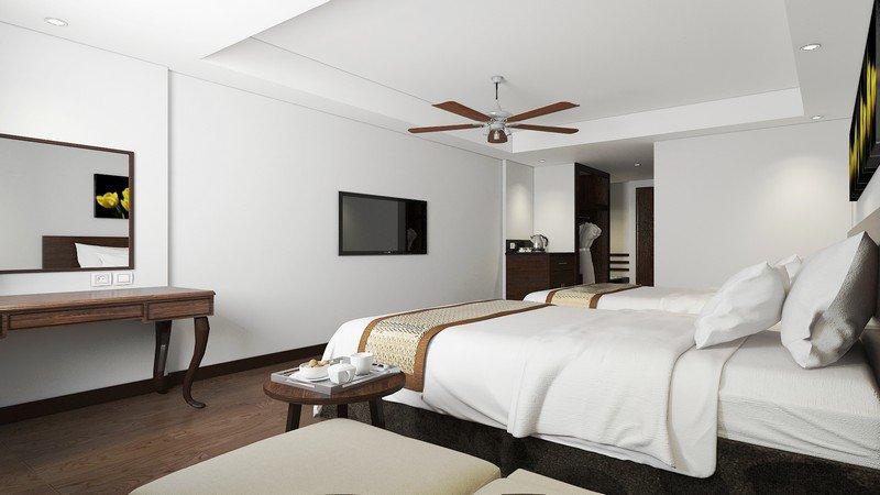 Đặt phòng khách sạn Phú Hòa Đà Lạt