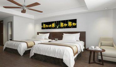 Giá phòng khách sạn Phú Hòa