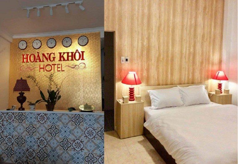 Hotel Hoàng Khôi Đà Lạt