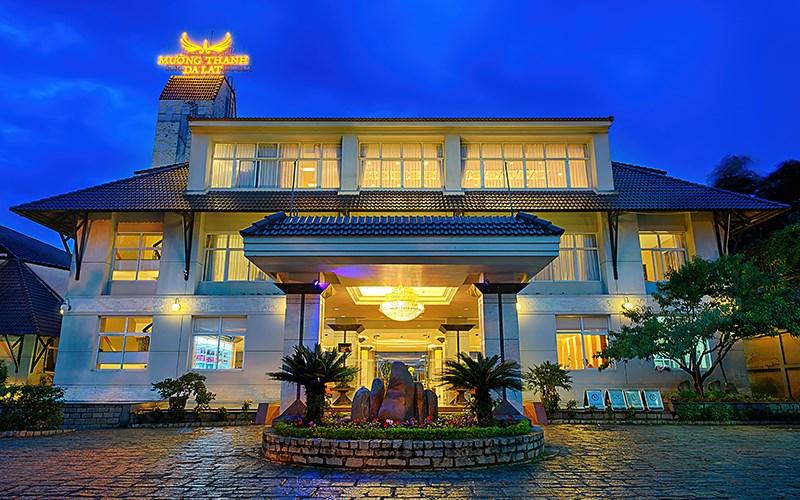 Hotel Mường Thanh ở Đà Lạt