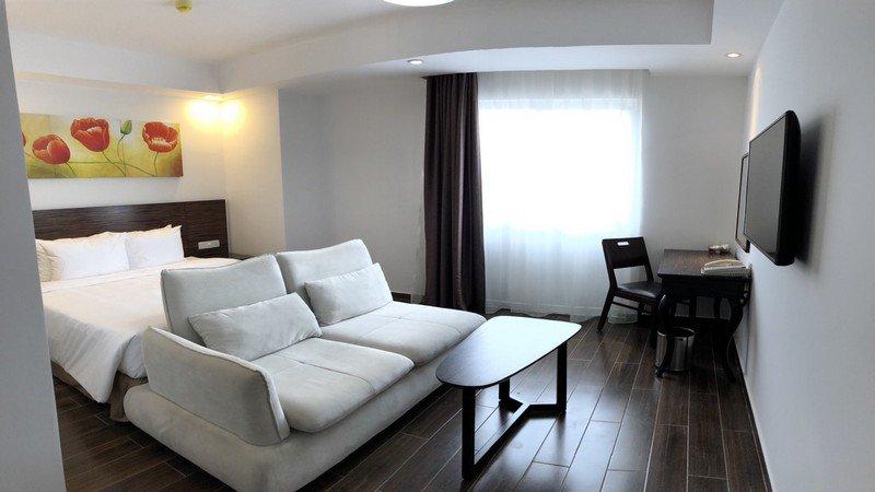 Hotel Phú Hòa Đà Lạt