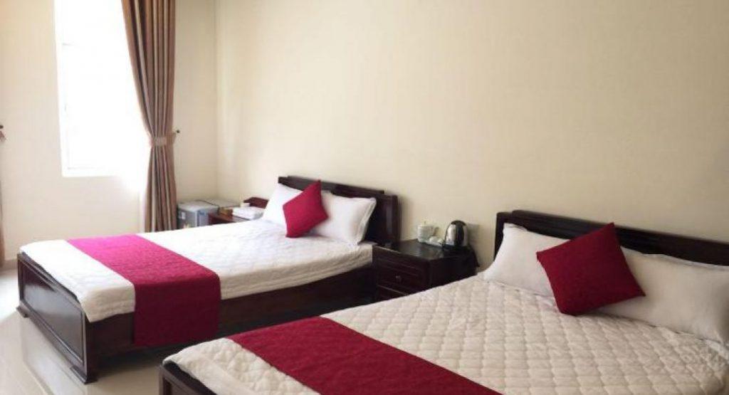 Khách sạn conico Đà Lạt