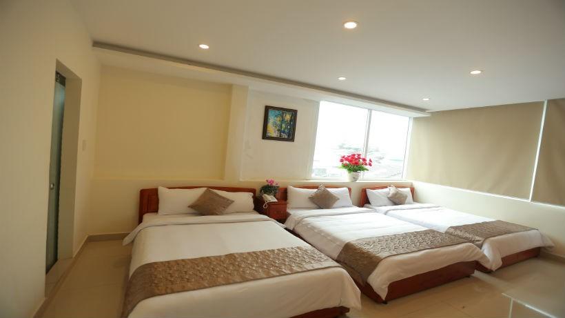 Khách sạn đồng Việt Đà Lạt