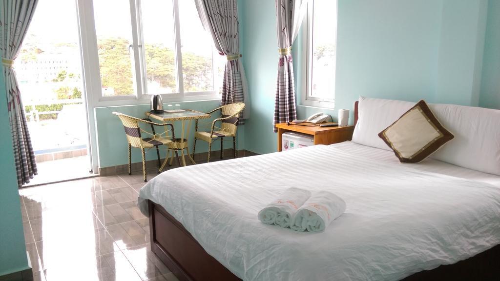 Khách sạn Hải Long Vương Đà Lạt