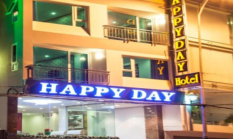 Khách sạn Happy Day ở Đà Lạt