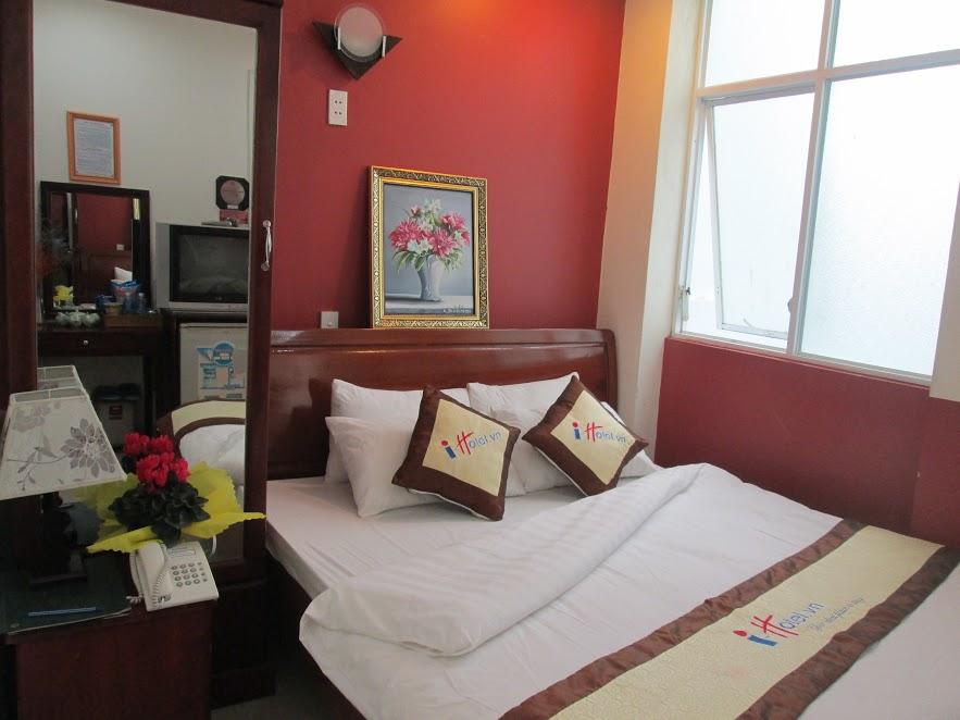 Khách sạn I-Hotel Đà Lạt
