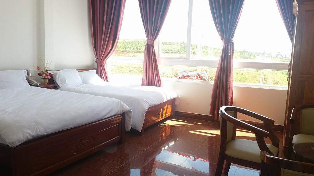 Khách sạn Nam Khang Đà Lạt