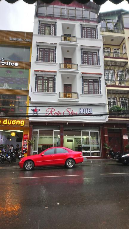 Khách sạn rain star Đà Lạt