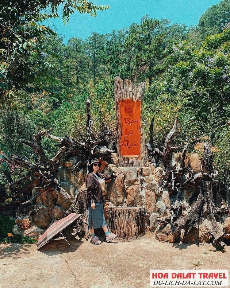 Kinh nghiệm đi ma rừng lữ quán