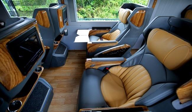limousine Đà Lạt