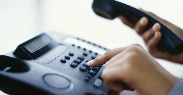 Mã vùng số điện thoại cố định