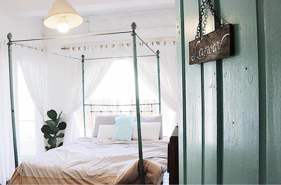 phòng Lacasa homestay