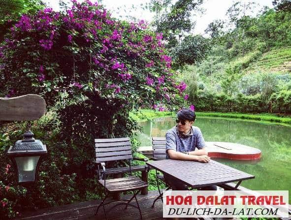 Tour ma rừng lữ quán