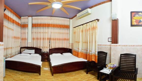 Xuân Quỳnh Hotel Đà Lạt