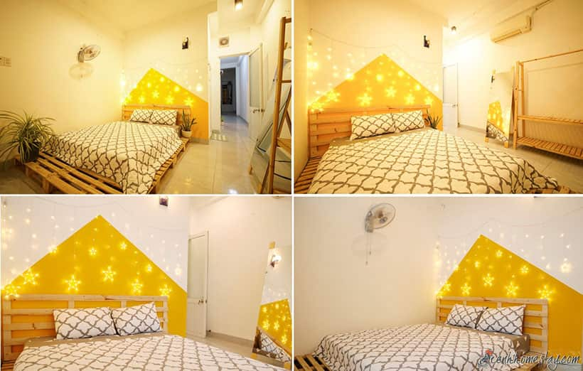 Vy House homestay
