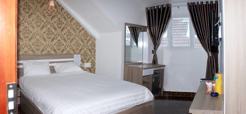 Khách sạn Ánh Tiên tại Đà Lạt
