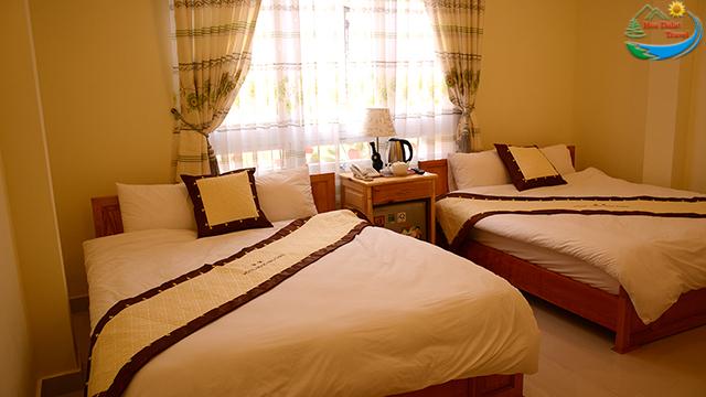 Khách sạn Bảo Ngọc Đà Lạt