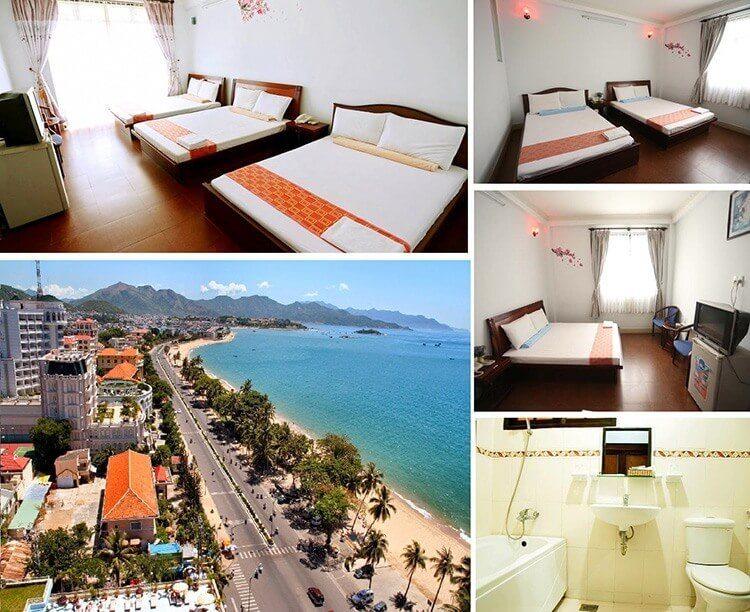 Khách sạn Biển Việt Nha Trang