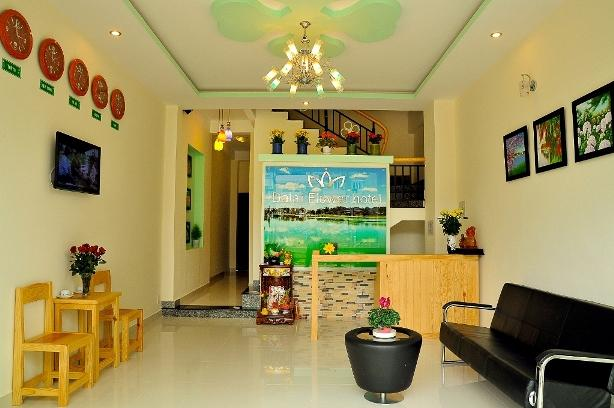 Khách sạn Châu Giang Đà Lạt
