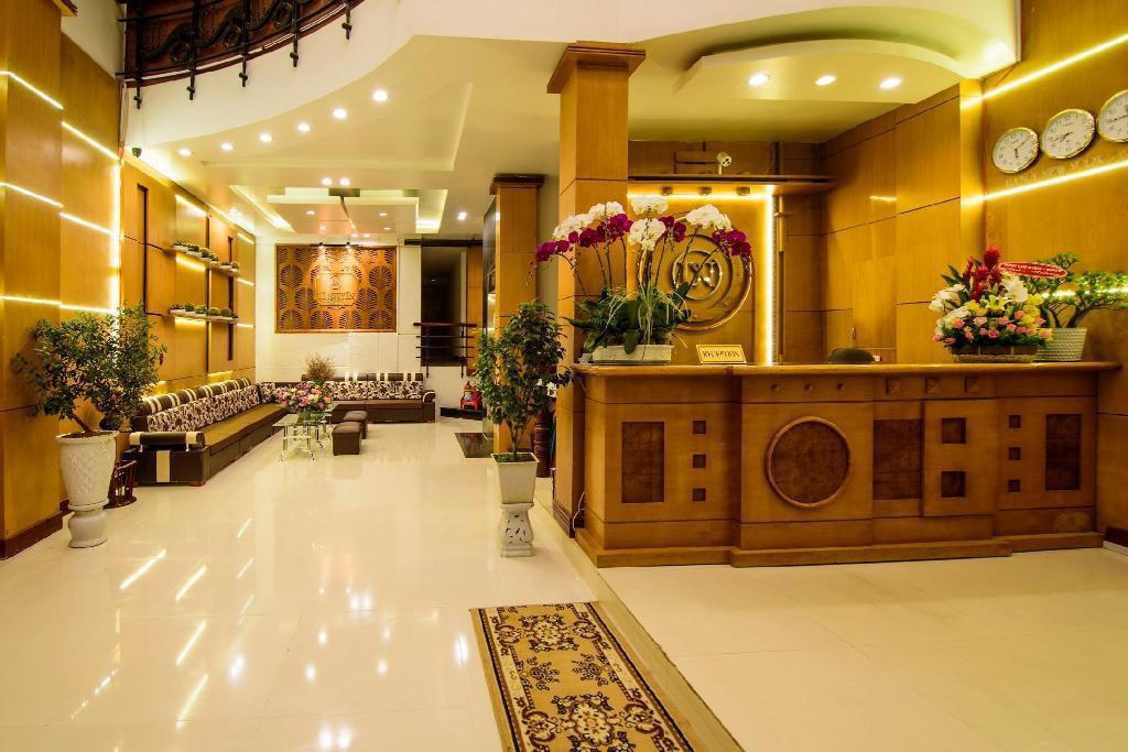 Khách sạn Hoàng Việt Đà Lạt
