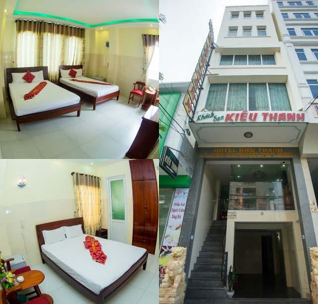 Khách sạn Kiều Thanh