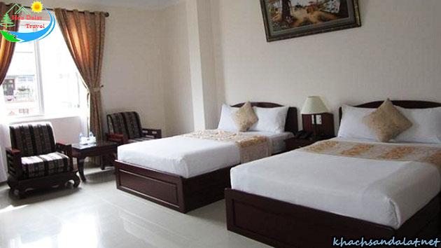 Khách sạn Nam Ngọc Đà Lạt