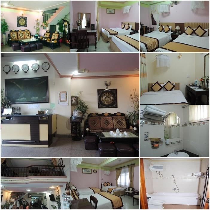 Khách sạn Nhật Tân Đà Lạt