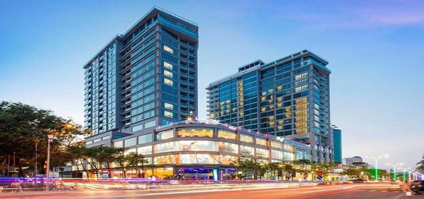 Khách sạn ở Nha Trang