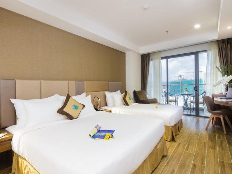 Khách sạn Sen Việt Nha Trang