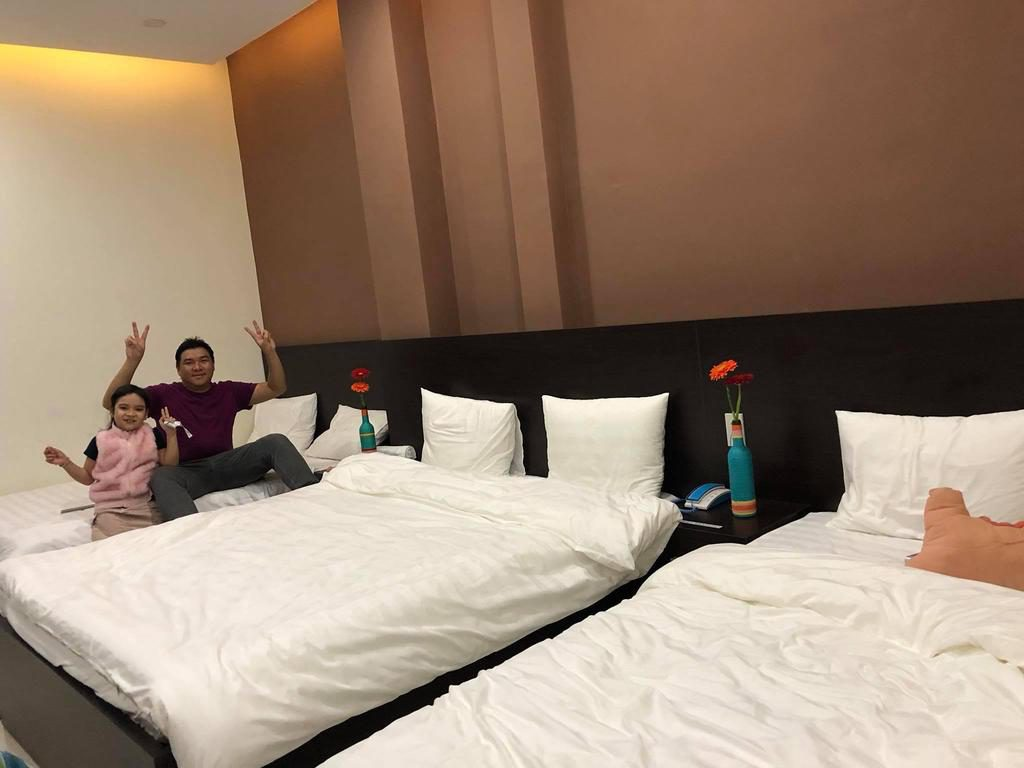 Khách sạn Thái Dương ở Đà Lạt