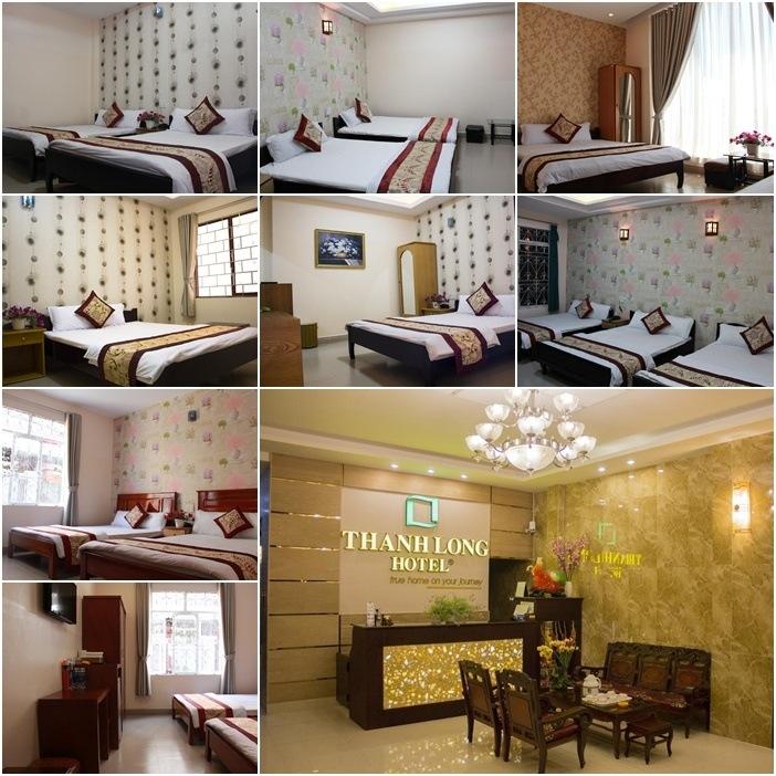 khách sạn Thanh Long Đà Lạt