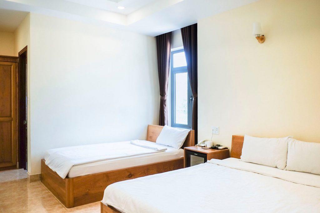 Khách sạn Vinh Lộc Đà Lạt