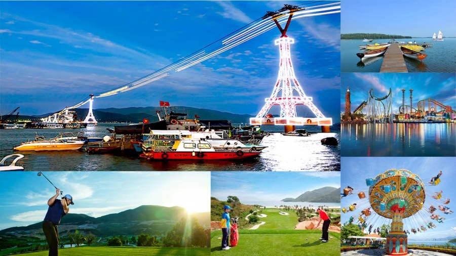 Kinh nghiệm đi du lịch Nha Trang