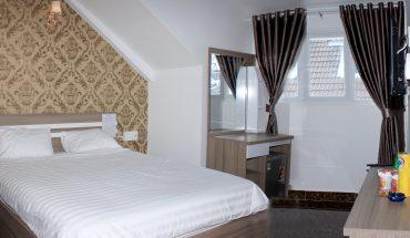 Phòng khách sạn Ánh Tiên