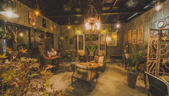 quán cà phê nha trang