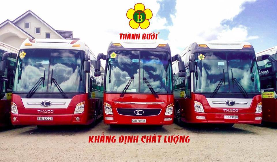xe Sài Gòn Đà Lạt