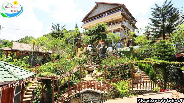 zen valley resort
