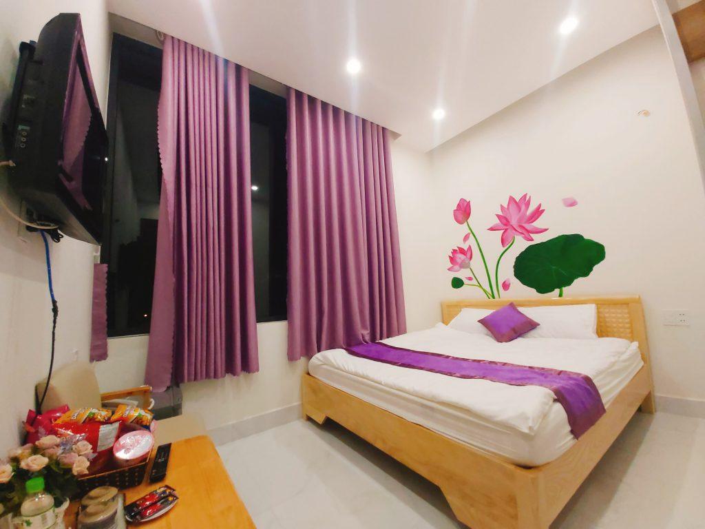 Địa chỉ Binly hotel