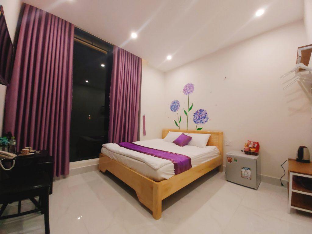 Khách sạn binly Đà Lạt