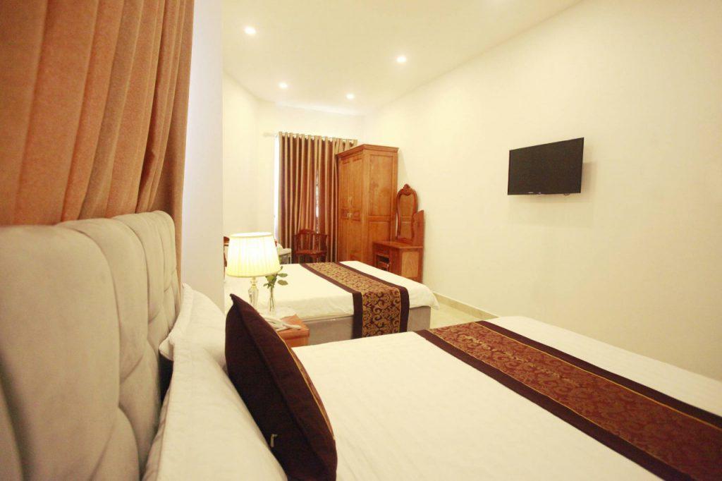 khách sạn My Ty tại Đà Lạt